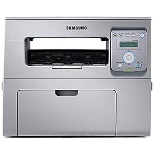 Samsung SCX-4021S Monochrome Multi Function Laser Printer