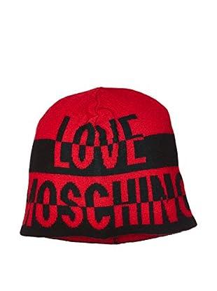 Love Moschino Mütze