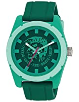 Diesel End-of-Season The Compan Analog Green Dial Men's Watch - Dz1625I