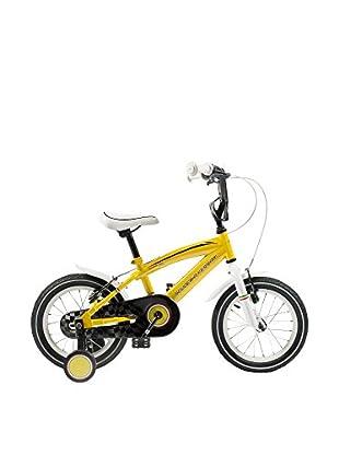 SCHIANO Fahrrad 16 Ferrari Colore Giallo 3869 gelb