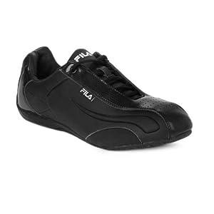 Fila vaider black Men's Casual Shoe