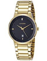 Citizen Analog Black Dial Men's Watch - BI5012-53E