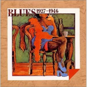 The Blues: 1927-1946