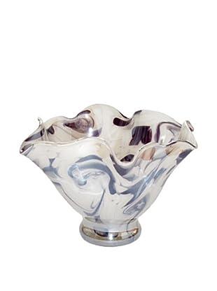 Glass Works Jozefina Stardust Bowl