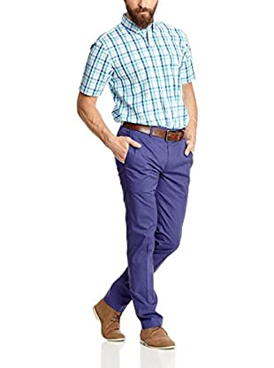 Dockers Pantalone Insignia Extra Slim Poplin