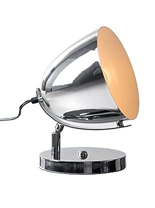Zuo Jog Table Lamp, Chrome