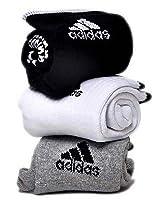 Adidas Combo of 3 Men Socks SDL595578426