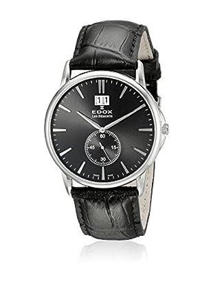 Edox Reloj de cuarzo Unisex 40 mm