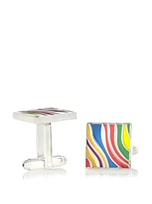J. Fold Colorwave Cufflinks