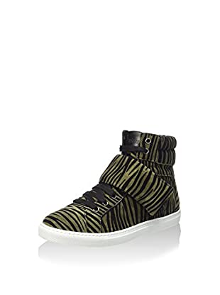 Just Cavalli Hightop Sneaker