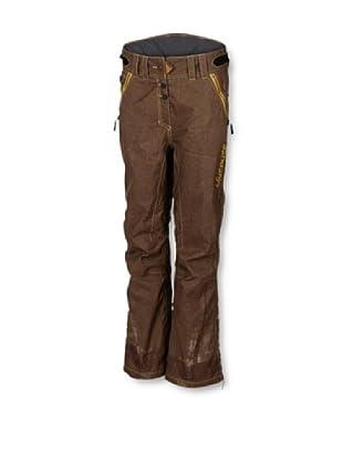 Chiemsee Pantalones Dea (Marrón)