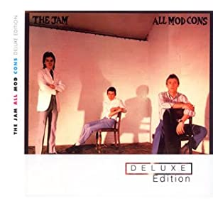 All Mod Cons DVD