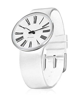 Rosendahl Reloj de cuarzo Unisex 46 mm