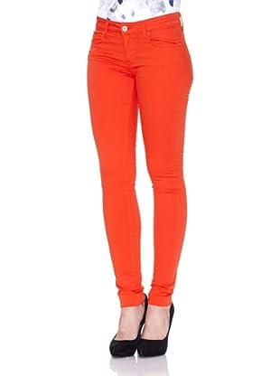 Salsa Jeans Comfort (Colette) - Skinny (koralle)