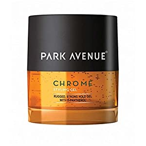 Park Avenue Styling Gel Chrome