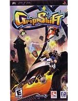 GripShift - Sony PSP