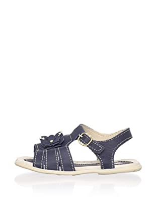 Ortopasso Kid's Embellished Sandal (Bic)
