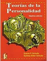 Teorias de la personalidad/ Theories of Personality