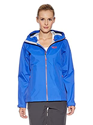 Mountain Hardwear Jacke Plasmic (blau)