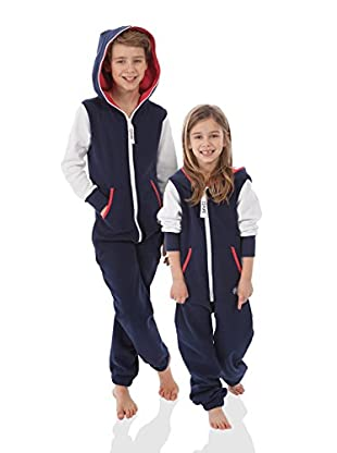 ZIPUPS kids Mono-Pijama Kids