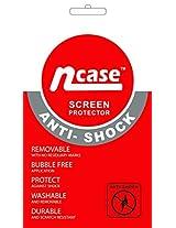 nCase PASP-HT-826 Anti - Shock Screen Guard for HTC Desire 826