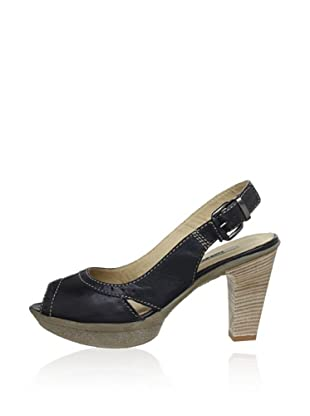 Manas Zapatos Tana (Negro)