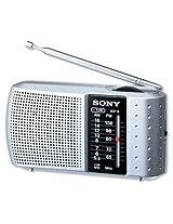 Sony ICF-8 FM Radio
