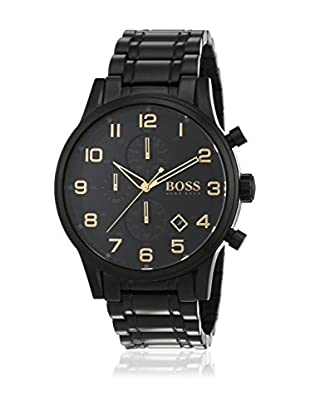 Hugo Boss Reloj de cuarzo Man Aeroliner 44 mm