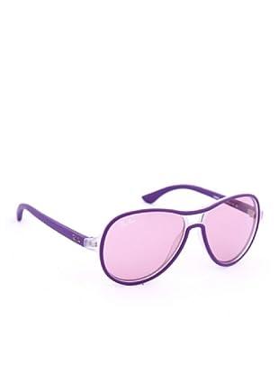 Ray Ban Gafas de Sol MOD. 9055S SOLE192/84/50 Violeta