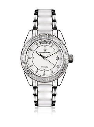 Mathis Montabon Reloj automático Woman La Magnifique Blanco 38 mm