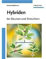 Hybriden: Bei Baumen Und Strauchern