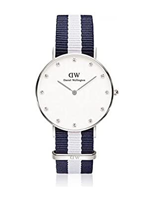 Daniel Wellington Reloj de cuarzo Woman DW00100082 34 mm