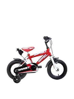 Schiano Fahrrad 12 Hornet 01V rot