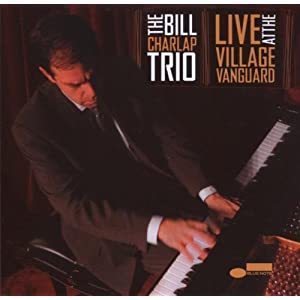 ♪Live at the Village Vanguard /ビル・チャーラップ/Bill Charlap Trio | 形式: CD