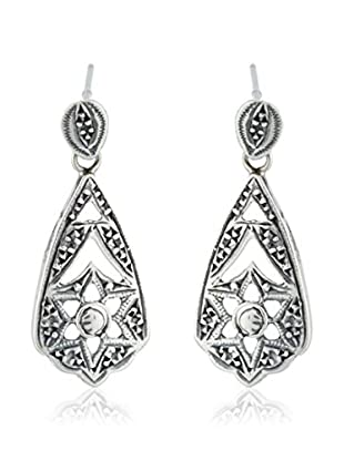 Cordoba Jewels Ohrringe Sterling-Silber 925