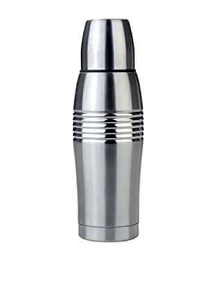 BergHOFF Designo 18-Oz. Travel Vacuum Flask, Silver