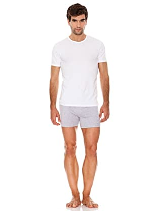 Abanderado Camiseta Real Cool Cotton (Blanco)