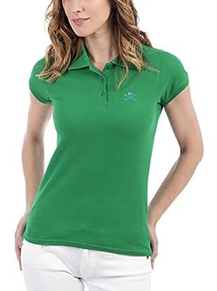 Polo Club Poloshirt Academy M/C Sra