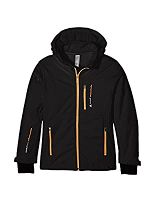 Peak Mountain Giacca Softshell Ecanne