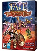 Brand New Fate The Cursed King (Works With: WIN XP VISTA WIN 7)