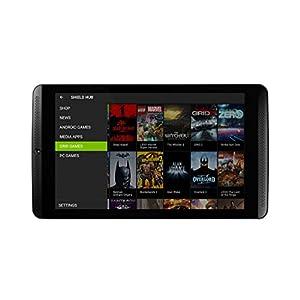 Nvidia Shiled Tablet