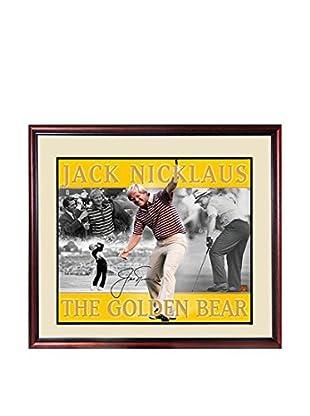 Steiner Sports Memorabilia Jack Nicklaus