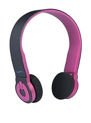 Hi-Fun Bluetooth-Kopfhörer Hi-Edo rosa