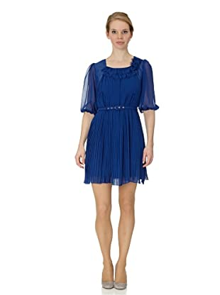 Uttam Boutique Kleid Nova (Blue)