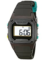 Freestyle Freestyle Unisex 10019181 Shark Classic Digital Display Japanese Quartz Black Watch - 10019181