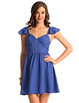 PrettySecrets Women's A-Line Dress