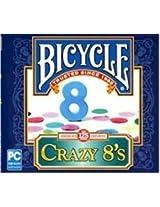 Bicycle Crazy 8s