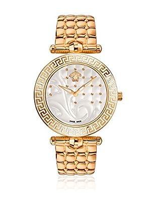 Versace Uhr mit schweizer Quarzuhrwerk Vanitas VK7240015  40.00 mm