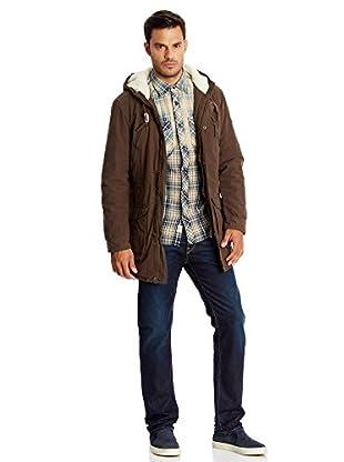 Pepe Jeans London Abrigo Zeri