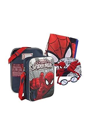 Spiderman Conjunto Spiderman